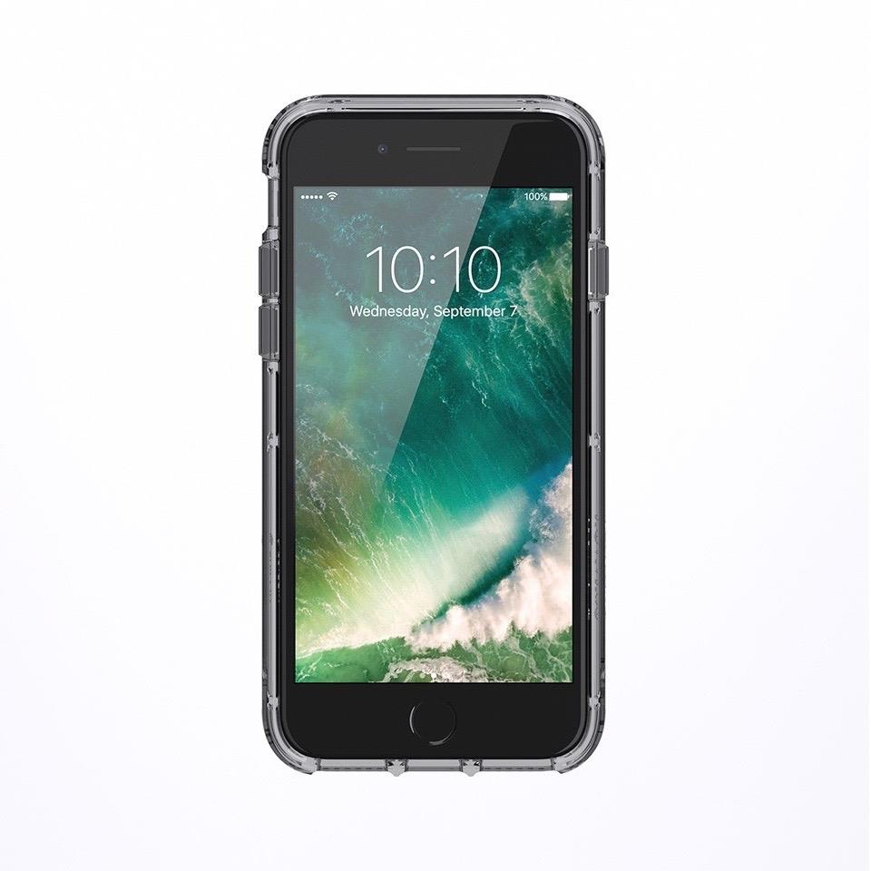 Griffin Survivor Clear for iPhone 8/iPhone 7 in Clear