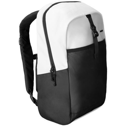 "Incase Cargo Backpack fits up to MacBook Pro 15"" White/Black 