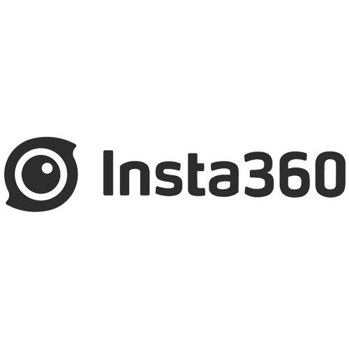 Insta360 logo | Tradeline Egypt Apple