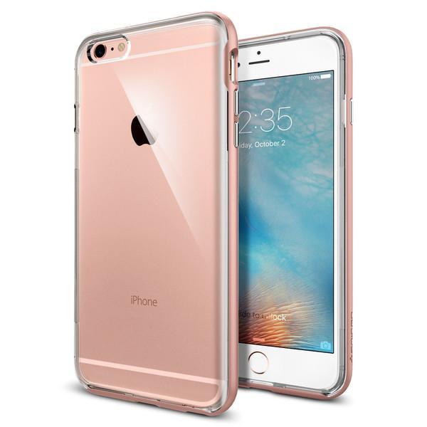 Spigen Neo Hybrid EX Rose Gold iPhone 6 Plus/6S Plus