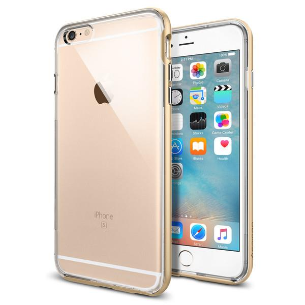 Spigen Neo Hybrid EX Champagne Gold iPhone 6 Plus/6S Plus