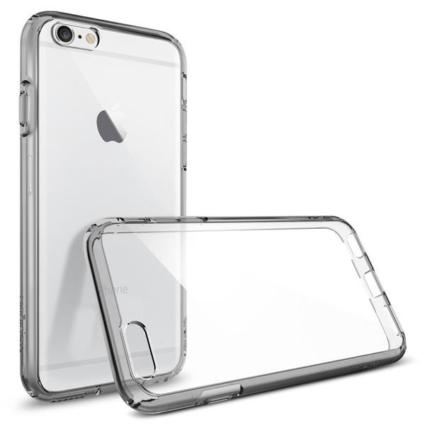 Spigen Ultra Hybrid Space Cristal iPhone 6/6S | Tradeline Egypt Apple