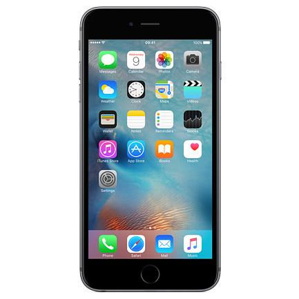 iPhone 6s Plus 128GB Space Gray | Tradeline Egypt Apple