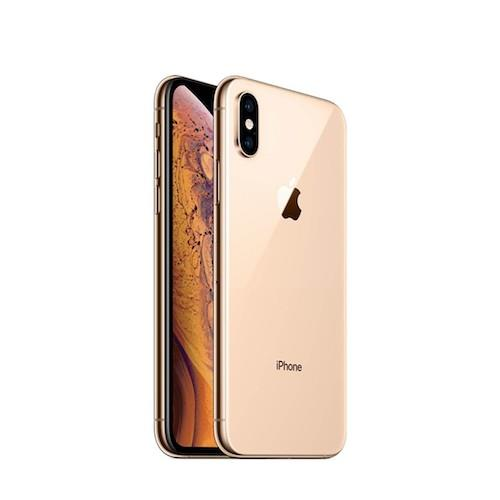 Apple iPhone Xs 64GB Gold | Advanced Face ID. Tradeline Apple