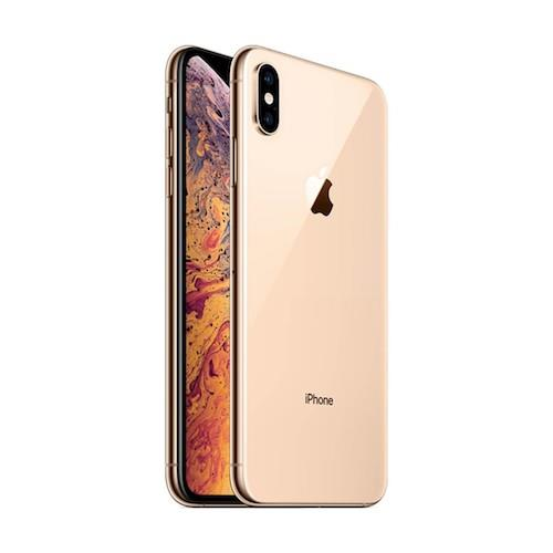 Apple iPhone Xs Max 512GB Gold | Advanced Face ID. Tradeline Apple