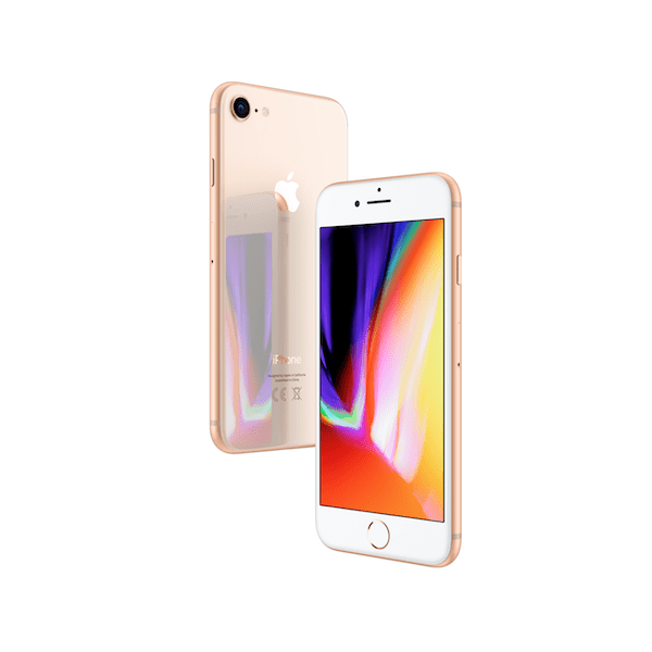 Apple iPhone 8 256GB Gold | Tradeline Egypt Apple