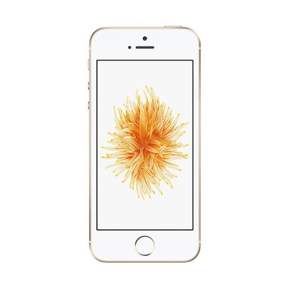 iPhone SE 32GB Gold | Tradeline Egypt Apple