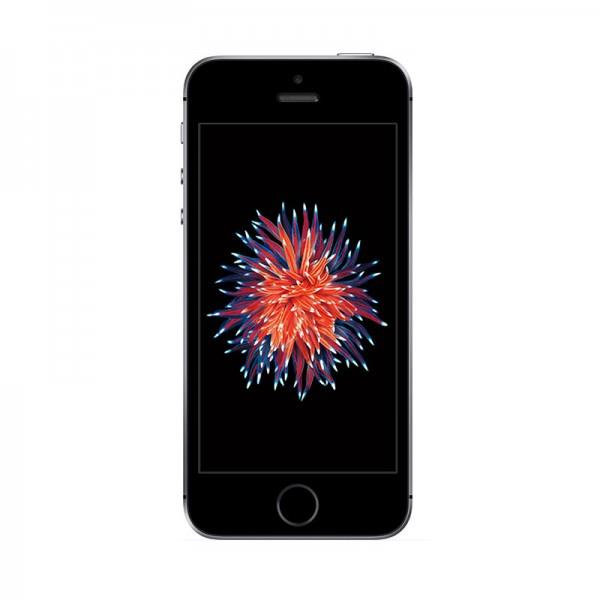 iPhone SE 16GB Space Gray | A beloved design. Now with more to love. Tradeline Apple