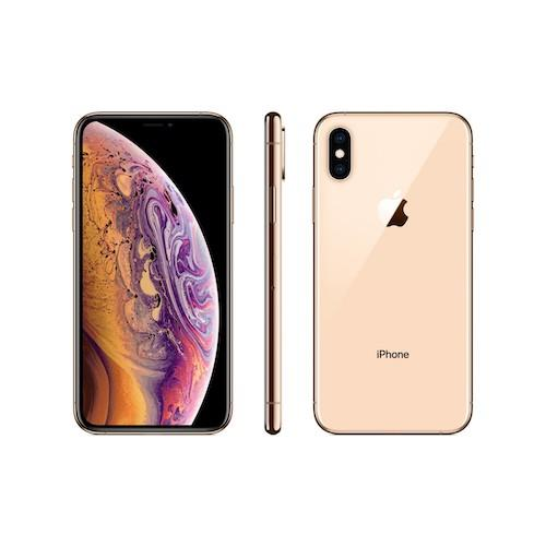 Apple iPhone Xs 64GB Gold | Intelligent A12 Bionic. Tradeline Apple