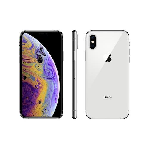 Apple iPhone Xs 64GB Silver | Intelligent A12 Bionic. Tradeline Apple