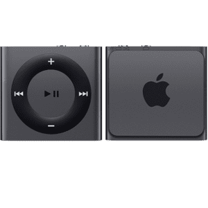 Apple iPod Shuffle 2GB - Space Gray