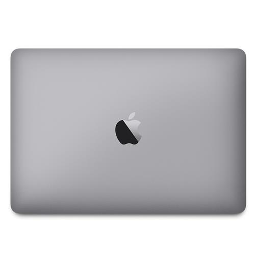 MacBook 12 -inch Retina Core M 1.1GHz/8GB/256GB/Intel HD 5300/Space Grey
