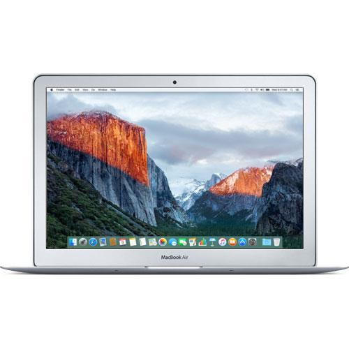 MacBook Air 11-inch Core i5 1.6GHz/4GB/256GB/Iris HD 6000 | Tradeline Egypt Apple