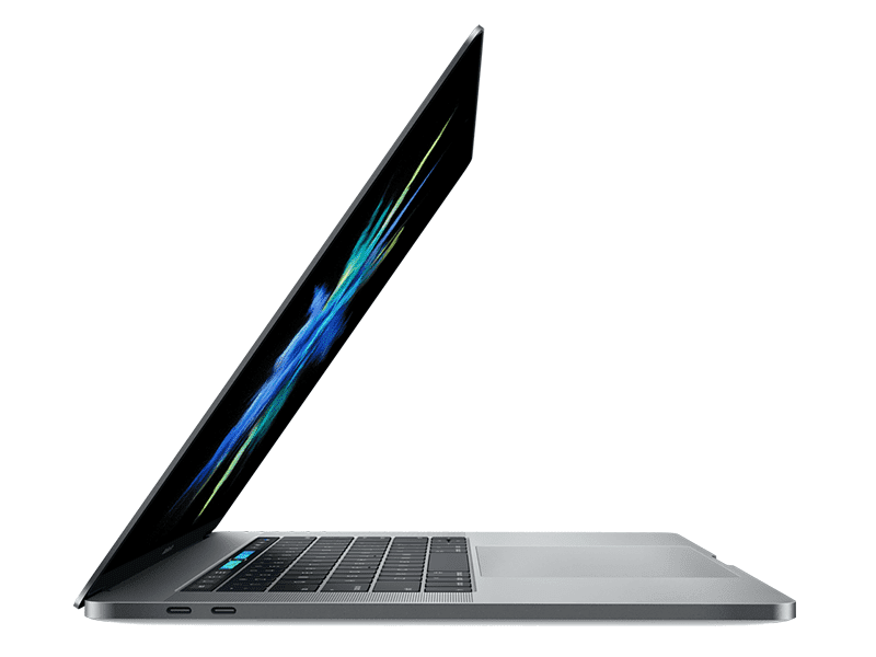 MacBook Pro 13-inch with Touch Bar: 2.9GHz dual-core Intel Core i5, 256GB - Space Grey