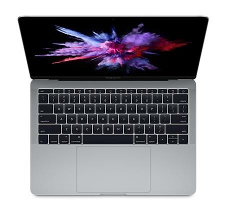 MacBook Pro 13-inch: 2.0GHz dual-core Intel Core i5, 256GB - Space Grey | Tradeline Egypt Apple