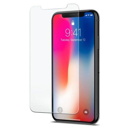 Griffin Tempered Glass Screen Protector For iPhone X