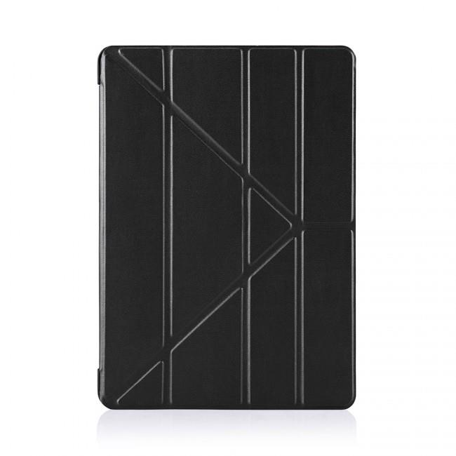 Pipetto Luxe Origami Black iPad Air 2 | Tradeline Egypt Apple