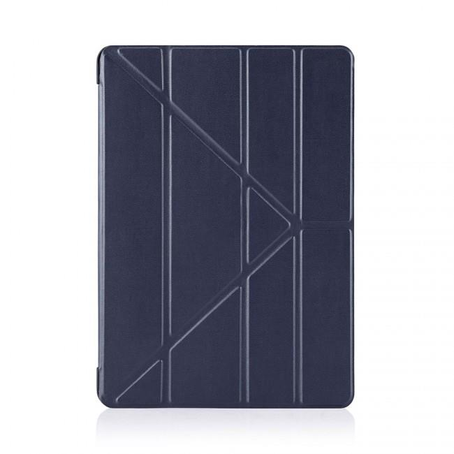 Pipetto Luxe Origami Navy iPad Air 2 | Tradeline Egypt Apple