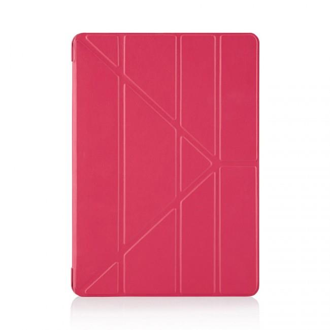 Pipetto Luxe Origami Pink iPad Air 2 | Tradeline Egypt Apple