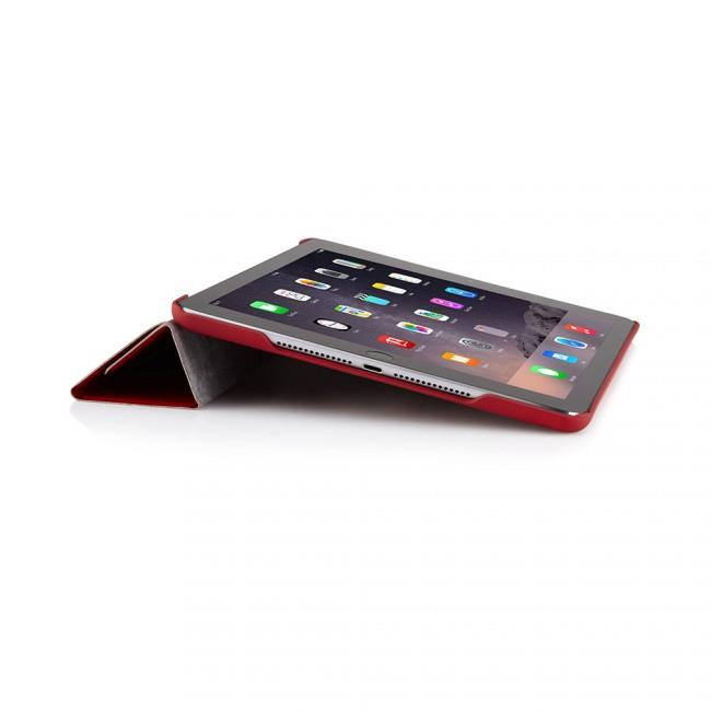 Pipetto Luxe Origami Red iPad Air 2