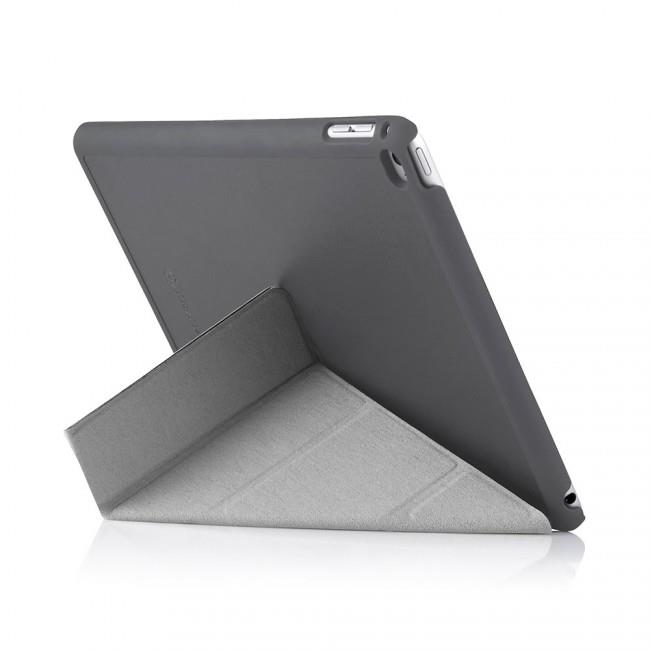 Pipetto Luxe Origami Grey iPad Air 2