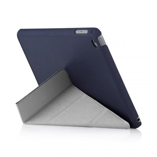 Pipetto Origami Navy iPad mini 4