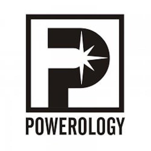 Powerology logo | Tradeline Egypt Apple