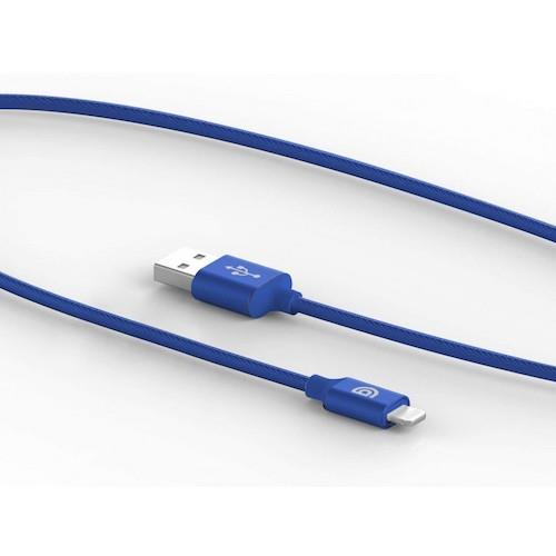 Griffin Premium USB Lightning Cable Blue 3M
