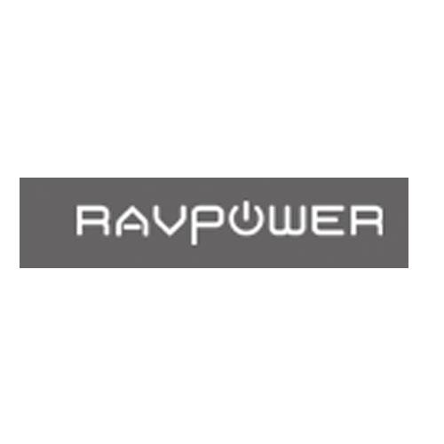 RAVPower logo | Tradeline Egypt Apple