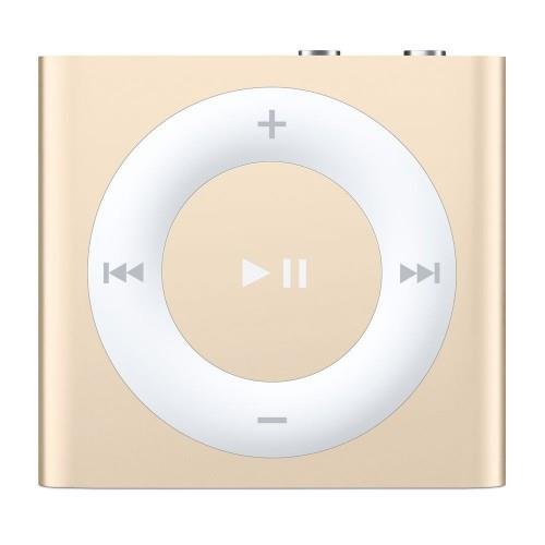 Apple iPod Shuffle 2GB - Gold | Tradeline Egypt Apple