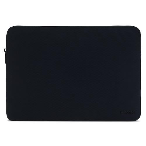 "Incase SLIM SLEEVE WITH DIAMOND RIPSTOP 15"" - Black 