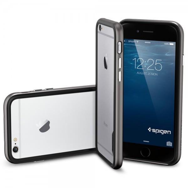 Spigen Neo Hybrid EX GunMetal iPhone 6/6S