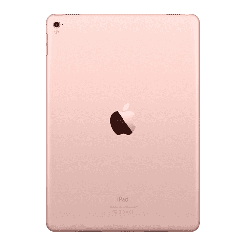 "iPad Pro 9.7"" 256GB Wi-Fi Cell Rose Gold"