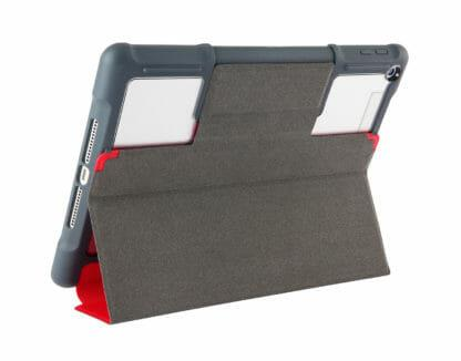 STM Dux Plus for iPad 9.7 Red