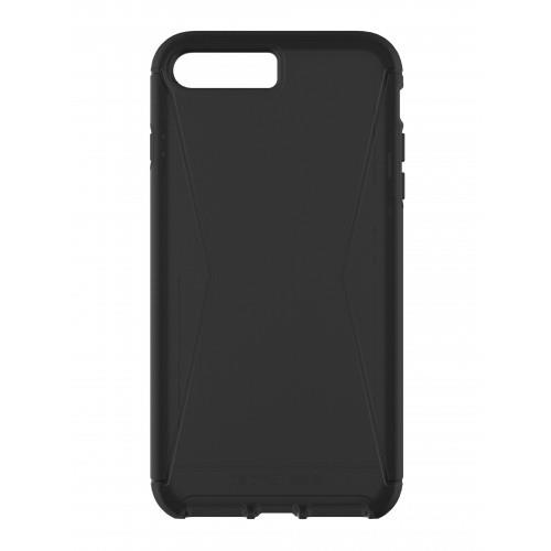 Tech21 Evo Tactical for iPhone 7 Plus Black | Tradeline Egypt Apple