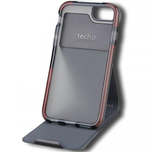 Tech21 Frame Flip for iPhone 6S - Black