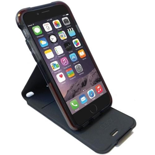 Tech21 Frame Flip for iPhone 6S - Black | Tradeline Egypt Apple