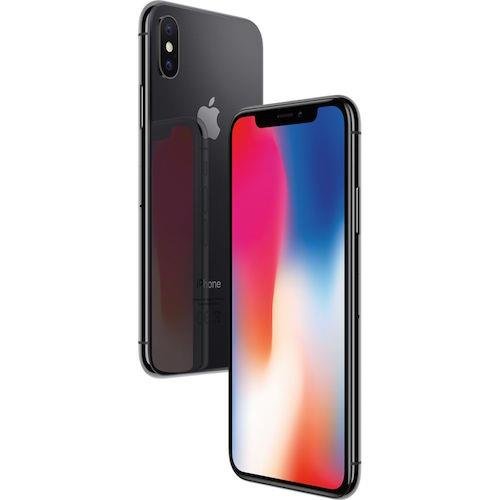 Apple iPhone X 256GB Space Grey | Secure Authentication Tradeline Apple
