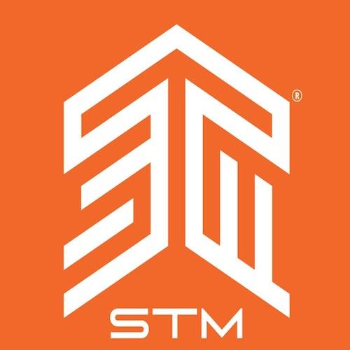STM logo | Tradeline Egypt Apple