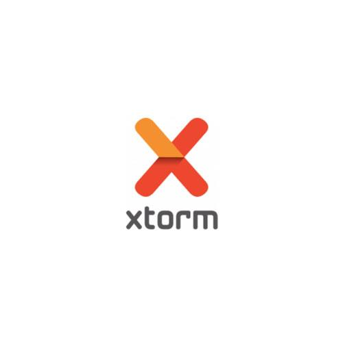 Xtorm logo | Tradeline Egypt Apple